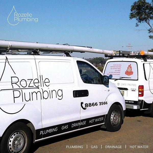 Rozelle Plumbing