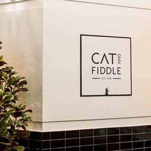 Cat & Fiddle Hotel
