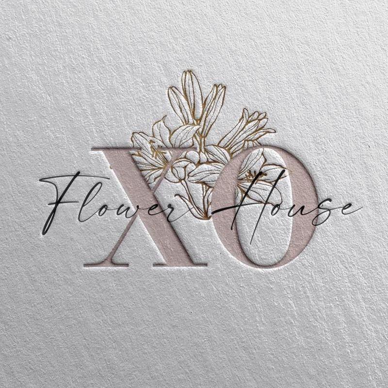 XO Flower House
