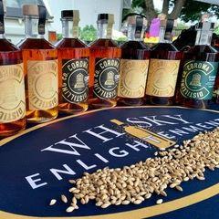 Whisky Enlightenment