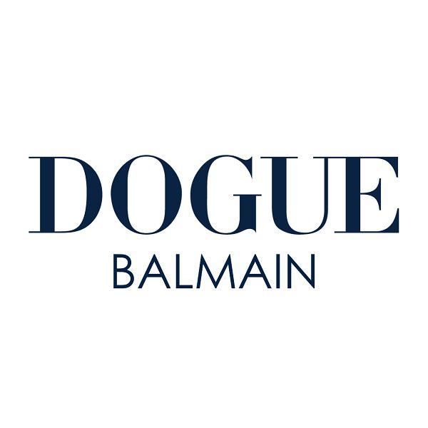 DOGUE Balmain